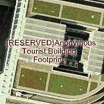 """{RESERVED} Anonymous Tourist Building Footprint"" (Bing Maps)"
