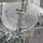 Remains of Richmond Naval Air Station (Bing Maps)