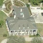 Louisiana Governor's Mansion (Birds Eye)