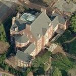 Maryland Governor's Mansion (Birds Eye)