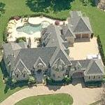 Andy Van Slyke's House (Birds Eye)