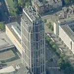 Millennium Tower (Bing Maps)