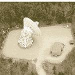 National Radio Astronomy Observatory - Very Long Baseline Array (VLBA)
