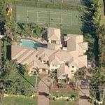 Jon Secada's House (Birds Eye)