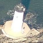 Portsmouth Harbor Light (Birds Eye)