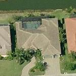 Mike Ditka's House (Birds Eye)