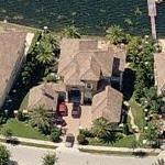Chris Kirkpatrick's House (Birds Eye)