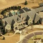 Bob Tway's House (Birds Eye)