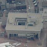 Boston City Hall (Birds Eye)