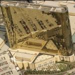 Borgata Hotel and Casino (Birds Eye)