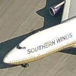 Southern Winds Boeing 747