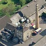 Arkell's Brewery (Birds Eye)