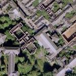 Cane Hill Hospital (Bing Maps)