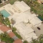 Shakira's House (Birds Eye)