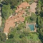 Priscilla Presley's House