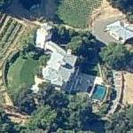 Robin Williams' House (former)