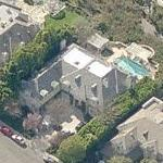 Loni Anderson's House (former) (Birds Eye)