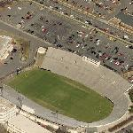 American Legion Memorial Stadium (Bing Maps)