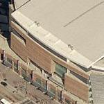 Time Warner Cable Arena (Birds Eye)