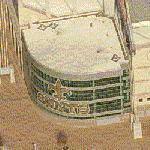 Alamodome (Bing Maps)