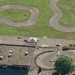 Go Kart Track Racers (Bing Maps)