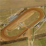 Williams Grove Speedway (Birds Eye)