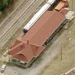 L&N Train Depot