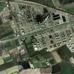 Humber Refinery (Bing Maps)