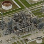 Refinery Ingolstadt (Birds Eye)