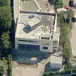 Hulk Hogan's House (former) (Birds Eye)