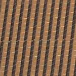 Rows of solar cells (Birds Eye)