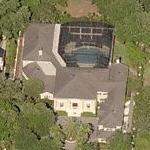 George Steinbrenner's House (former) (Birds Eye)
