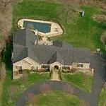 Doug Weight's House (Birds Eye)