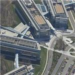 National Reconnaissance Office (Bing Maps)
