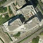 Adobe Corporate HQ (Bing Maps)