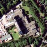 Pebble Mill Studios (Bing Maps)