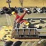 Ronald McDonald's Plane (Birds Eye)