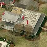 Jack White's House (Birds Eye)