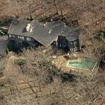 Kim Carnes' House (Birds Eye)