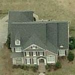Josh Kelley & Katherine Heigl's House (former) (Birds Eye)