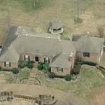 Bryan White's House (Birds Eye)