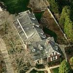 Ashley Judd's House (Birds Eye)