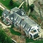 Ashley Judd's House (Birds Eye)
