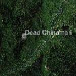 Dead Chinaman, Papua New Guinea (Bing Maps)