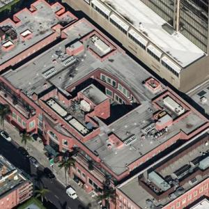 Dr. 90210 Office (Bing Maps)