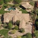 Kurt Warner's House (former) (Birds Eye)