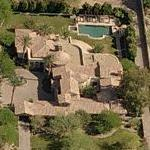 Kerry Wood's House