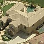 Anquan Boldin's House (Birds Eye)