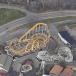 Seabreeze Amusement Park (Birds Eye)