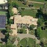 Jerry Colangelo's House (Birds Eye)